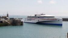 Condor Ferries sale 'imminent'