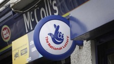 UK winner claims £123m EuroMillions jackpot