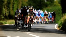 Push to get more locals involved in Tour of Britain