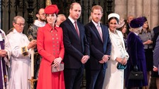 Why the true cost of the younger Royals is partly hidden by lawnmowers