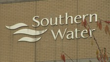 Southern Water slammed with record £126m fine