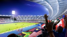'Huge investment' of £778m announced for 2022 Commonwealth Games