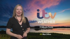 Wales Weather: Cloudy and murky overnight