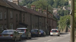 Plans to demolish Wales' most polluted street given go ahead