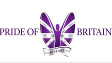 Pride of Britain Logo