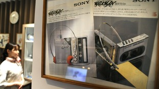 Walkman paved the way for portable music players in the years following its launch.