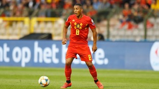 Rumours: Leicester set to break transfer record to sign Monaco's Tielemans