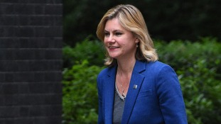 Tory MP Justine Greening is likely to support the amendment.