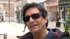 Celebrity Bollywood Choreographer Shiamak Davar