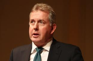 Sir Kim Darroch quit saying his position had become 'impossible'