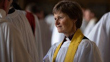 Archdeacon of Berkshire announced as new Bishop of Reading