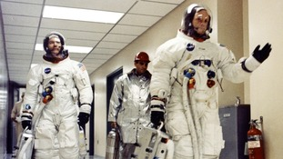 From Playtex space suits to Neil Armstrong's missing three minutes, here's 11 things you might not know about Apollo 11