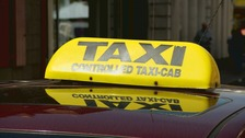 Taxi and cab tariffs to rise in Jersey