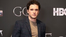 Game of Thrones star Kit Harington nominated at the 2019 Emmy Awards