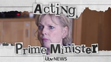 Acting PM: Soubry opens up on pain of Umunna split