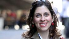 Nazanin Zaghari-Ratcliffe has been in jail in Iran for three years.