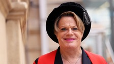 Eddie Izzard made Honorary Fellow at Cardiff University