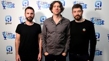 Snow Patrol's 'Chasing Cars' is most-played song of 21st Century