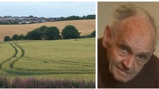 Police find body of 91-year-old west Cumbrian man