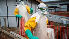 Ebola: World Health Organisation declares 'international health emergency'