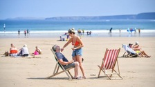 Melanoma skin cancer rates up 45% in decade