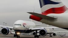 Delays at Heathrow and Gatwick after baggage system fault