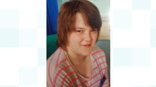 Lancashire Constabulary have issued an appeal for Kimberley Sloan, 22.