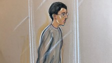 Hashem Abedi appears in court over Manchester Arena attack