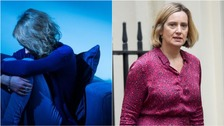 Rudd announces Universal Credit shake-up to help victims of domestic abuse