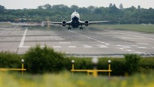 Gatwick confirms bid to use emergency runway for routine flights