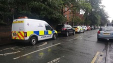 Murder investigation underway after woman found dead in Manchester