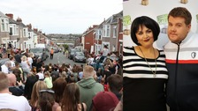 Residents say Gavin & Stacey filming 'causing chaos' in Barry