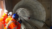 Cost of Crossrail will continue to climb, warn MPs