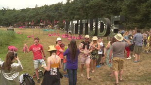 Latitude Festival 2019: Thousands set for colourful weekend