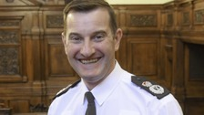 West Yorkshire Police announce new Chief Constable