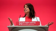 Nottingham MP quits Labour party criticising 'lack of tolerance'