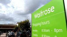 Waitrose to close seven stores with almost 700 jobs at risk