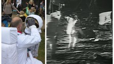 From Essex to the moon: Marking 50 years since the lunar landing