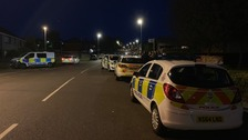 Search called off after false reports of 'abduction of girl' in Gateshead