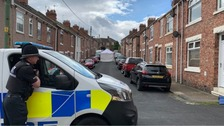 Man dead and another seriously injured in Chester-le-Street stabbing
