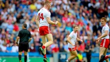 Donegal draw and Tyrone progress to semi-finals