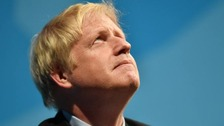Johnson 'must win over the City if he becomes PM'