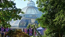 Sefton Park Palm House on the hunt for new volunteers to work at iconic venue.