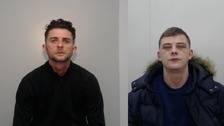 Two men jailed after Billy Livesley was murdered in Wigan