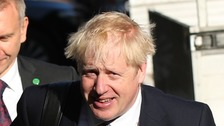 Boris Johnson fails to bring Remainer MPs into his tent
