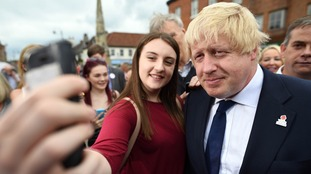 Boris Johnson: As judged by those who have worked for him, studied him or met him on a skateboard