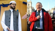 Leeds Imam and Labour MP appointed as government racism advisors