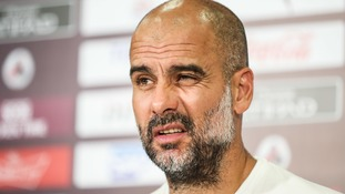 Man City boss Guardiola says 'crazy schedule' could 'kill our players'