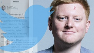 Sheffield MP Jared O'Mara's Twitter account hijacked by resigning communications manager