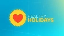 Healthy Holidays Channel Islands